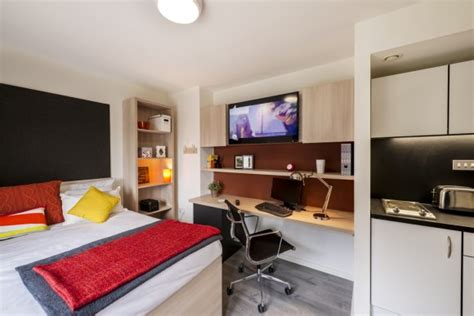 student appartments london pads for students