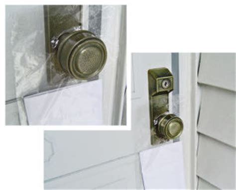 door knob bags clear plastic door knob bags and retail