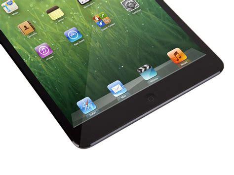 Sarung Moshi Ipadmini 1 2 3 moshi ivisor screenprotector voor mini 1 2 3