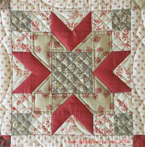 Arm Quilting by Fabadashery Longarm Quilting Jelly Roll Sler Quilt No 2