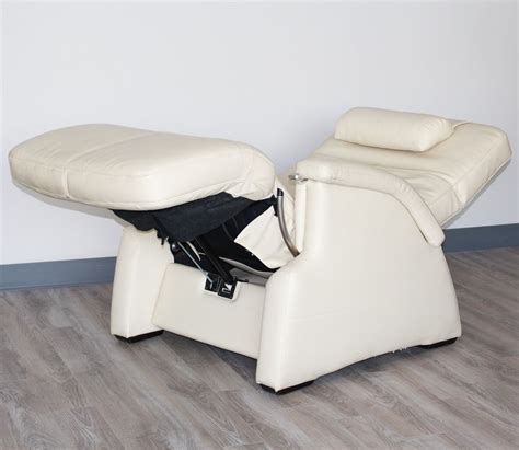 perfect chair recliner human touch tranquility pc 086 zero gravity perfect chair