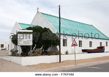 fishing village of paternoster, western cape, south africa