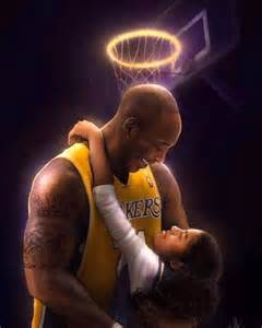 photo gianna   arms  kobe bryant