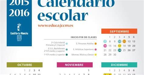Calendario De Hadas 2016 La Clase De Hada Calendario Escolar Curso 2015 2016