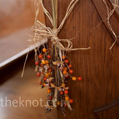 fall pew decorations for weddings 301 moved permanently