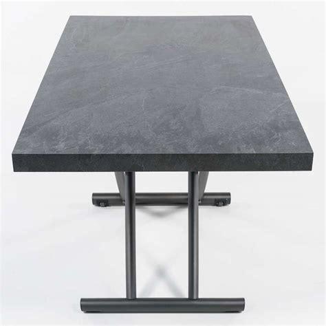 Petit Meuble Salon 2027 by Stunning Table Salon Ardoise Contemporary Awesome