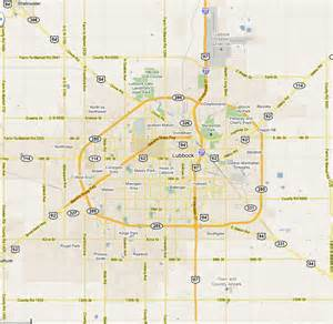 lubbock greeter service lubbock map