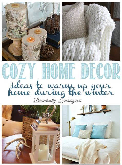 diy cozy home decorating inspire me monday 97 sand and sisal
