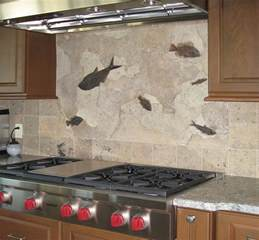 Limestone Kitchen Backsplash Limestone Tile Backsplash Viewing Gallery