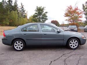 Volvo S60 Length 2001 Volvo S60 Pictures Information And Specs Auto