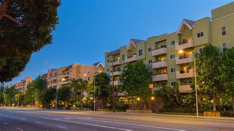 Park West Appartments by Park West Apartments Westchester Los Angeles 9400 La