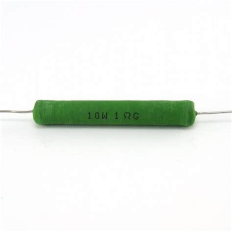 mundorf metal oxide resistors audiyo mr10 metal oxide resistor