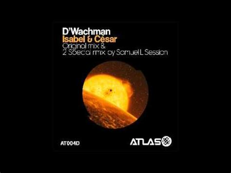 Atlas Records Remove Atlas Records D 180 Wachman Quot Cesar Quot Original Mix