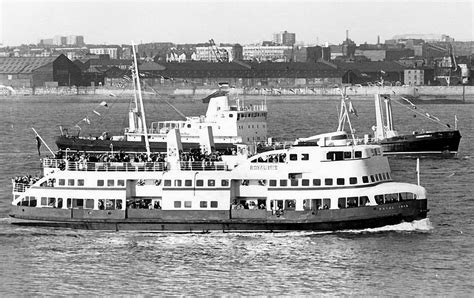 ferry boat liverpool liverpool picturebook ferries and the river mersey