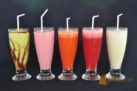 Juicer Buah aneka jus buah segar dan sehat malang jualo