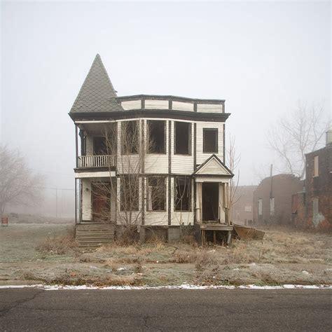 Houses Magazine 100 abandoned houses by kevin bauman 171 file magazine