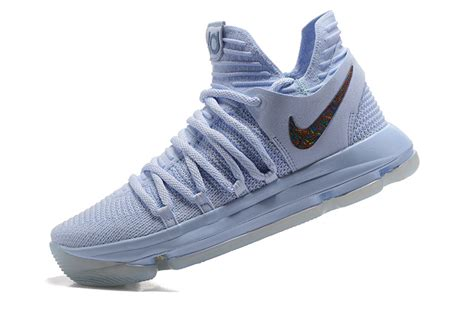 newest kevin durant basketball shoes newest nike kevin durant zoom kd 10 limited aniversary mid