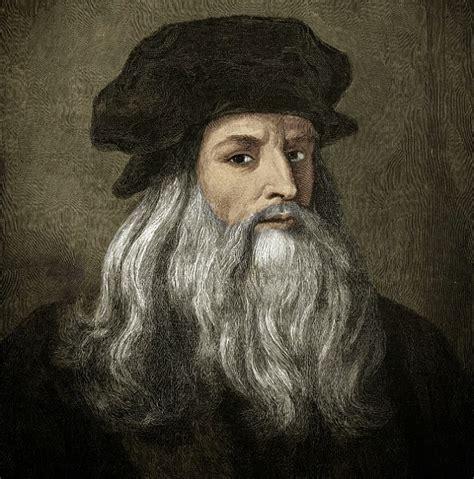 2 Paintings Of Leonardo Da Vinci by Artwork Leonardo Da Vinci Paintings