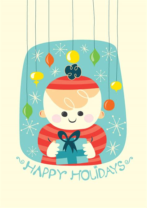 tutorial ornament illustrator create a vintage style christmas card in adobe illustrator