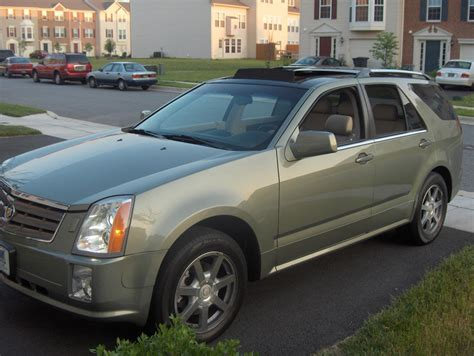 cadillac srx 2005 durrtydiapas 2005 cadillac srx specs photos modification