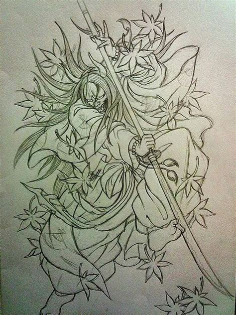 oni tattoo designs 1000 ideas about oni on hannya mask