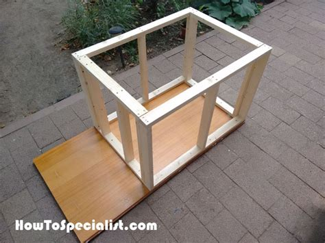 how to make an insulated dog house how to build an insulated dog house howtospecialist how to build step by step diy