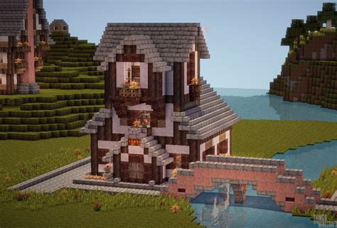minecraft house inspiration minecraft inspiration random ideas pinterest