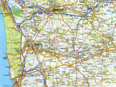pavia mappa turistica mappa murale lombardia