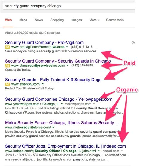 how to your to guard how to market your security guard company in the digital age