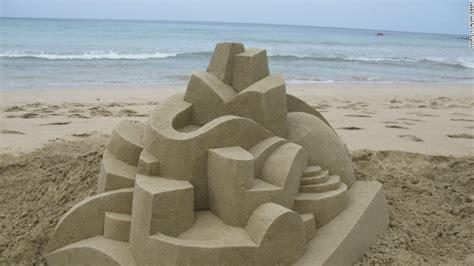gallery of calvin seibert sculpts impressive modernist 7 modernist sand sculptures made by hand cnn com