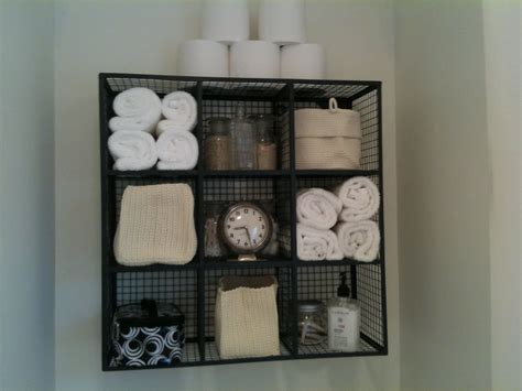 bathroom cabinets behind toilet 17 brilliant over the toilet storage ideas toilet