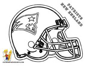 football helmet coloring page patriots coloring page football patriots