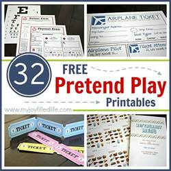 how do i get new tags for my car 32 free pretend play printables my filled