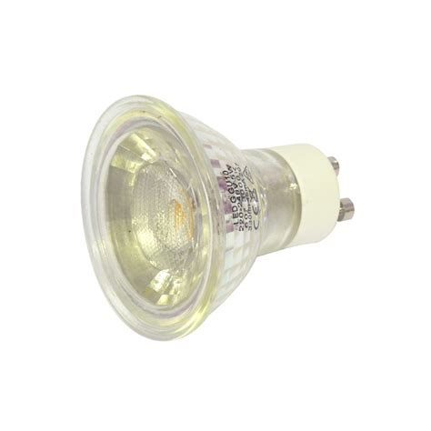 Led Light Bulbs To Replace Halogen 5 Watt Gu10 Warm White Led Bulb Halogen Replacement Dimmable
