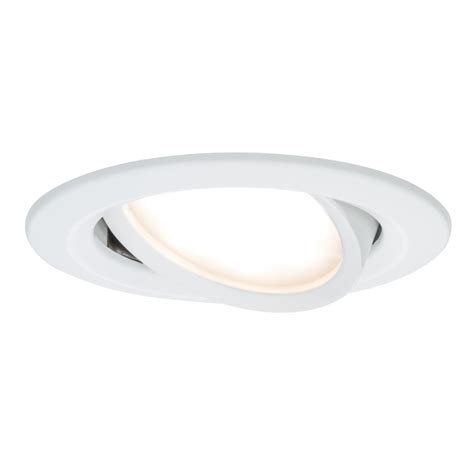 Spot Led Encastrable Plafond 220v by Spot Led Encastrable Orientable Dimmable 220v Blanc 7w