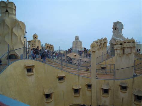 terrazze della terrazza della pedrera viaggi vacanze e turismo