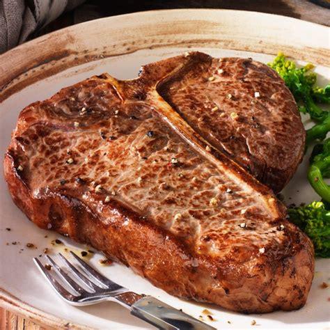porter house steak porterhouse steaks usda prime allen brothers