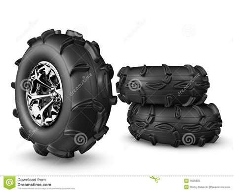 monster truck wheels videos monster truck wheels royalty free stock photo image 4625835
