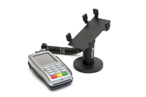 Pin Skurity Lecil pinsecure launches new pin pad ped and pdq mount