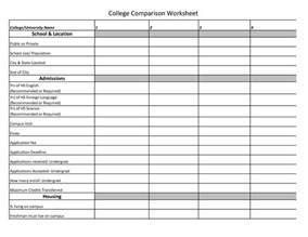 8 best images of college english worksheet printable