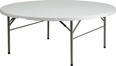 60 round fold in half table 60 inch round fold in half plastic table