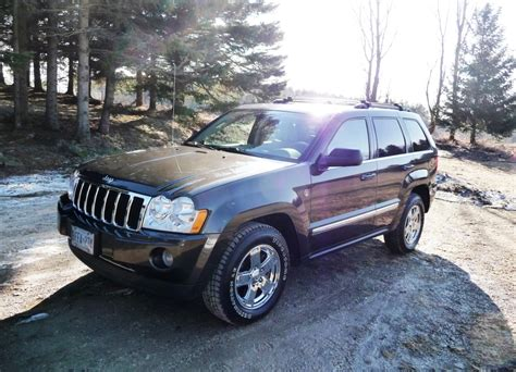 Jeep Grand Problems Caranddriver Comcherokee Autos Post