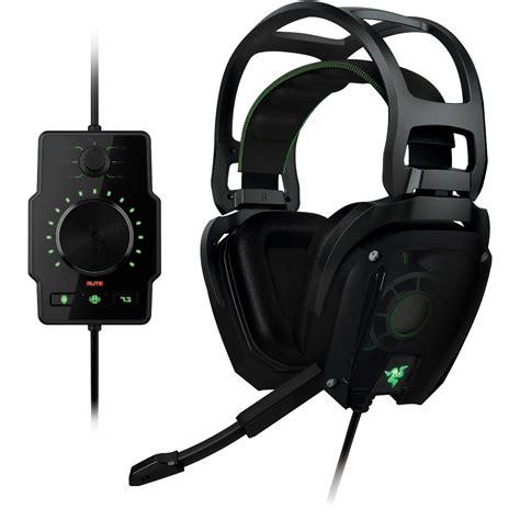 Headphone Gaming Razer razer tiamat 7 1 gaming headset review gaming headsets ftw