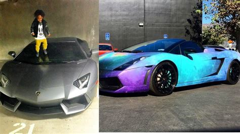 What Type Of Car Is A Lamborghini Lamborghinis Are Not That Precious To Younger Generation
