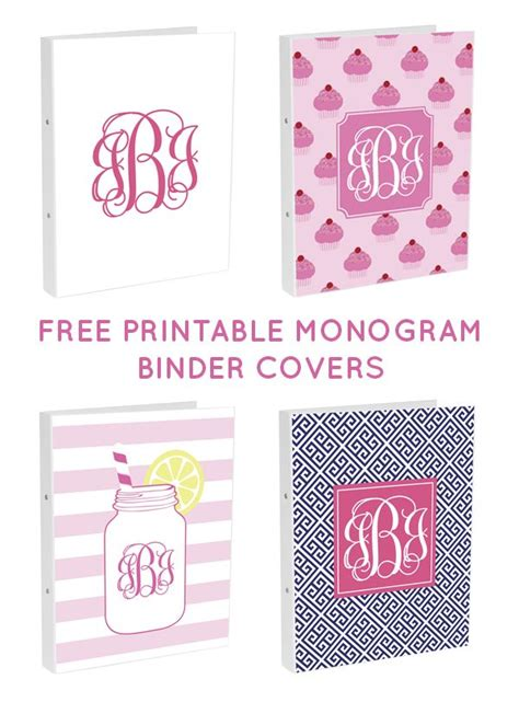 free printable monogram templates 329 best images about school counselor printables on