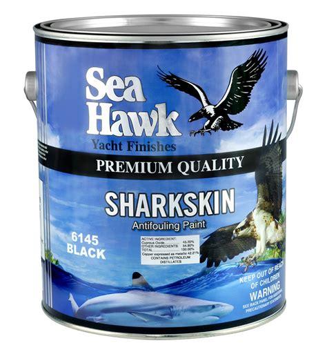 sea hawk boat bottom paint sharkskin hard bottom paint sea hawk paints