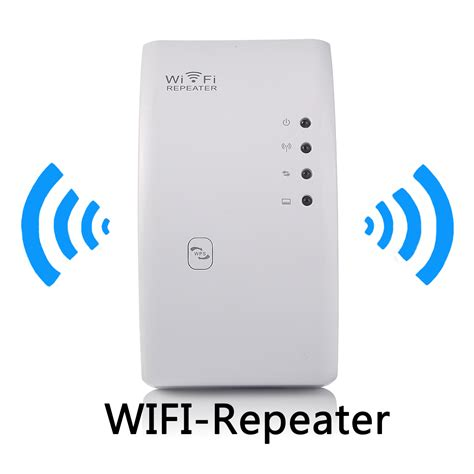 Wireless Wifi Repeater original wireless wifi repeater 300mbps wifi signal range