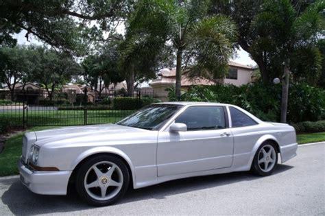 Bentley Pontiac Top 20 Replica Cars