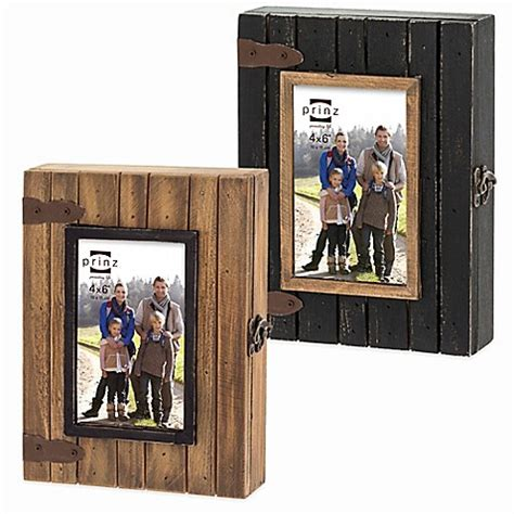 prinz woodlands photo box bed bath beyond