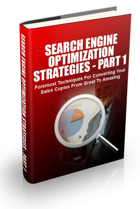 Search Engine Optimization Strategies by Search Engine Optimization Strategies 2015 Part 1 Ebook